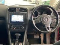 Used Volkswagen Golf 6 for sale in Botswana - 10