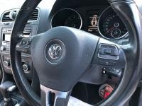 Used Volkswagen Golf 6 for sale in Botswana - 7