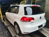 Used Volkswagen Golf 6 for sale in Botswana - 2