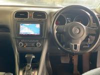 Used Volkswagen Golf 6 for sale in Botswana - 11