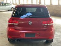 Used Volkswagen Golf 6 for sale in Botswana - 14