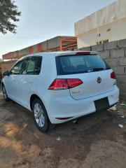 Used Volkswagen Golf 7 for sale in Botswana - 8