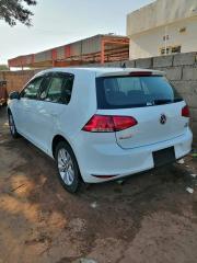 Used Volkswagen Golf 7 for sale in Botswana - 9