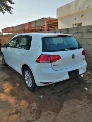 Used Volkswagen Golf 7 for sale in Botswana - 11