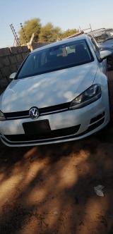 Used Volkswagen Golf 7 for sale in Botswana - 12