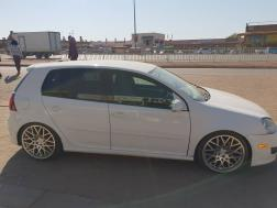 Used Volkswagen Golf GTI 5 for sale in Botswana - 2