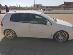 Used Volkswagen Golf GTI 5 for sale in Botswana - 5