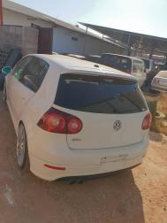 Used Volkswagen Golf GTI 5 for sale in Botswana - 6