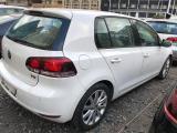 Used Volkswagen Golf GTI 5 for sale in Botswana - 2