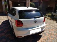 Used Volkswagen Golf GTI for sale in Botswana - 2