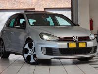 Used Volkswagen Golf GTI for sale in Botswana - 0