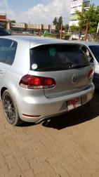 Used Volkswagen Golf GTI 6 for sale in Botswana - 1