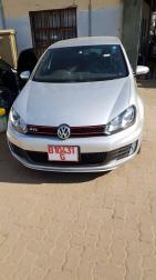 Used Volkswagen Golf GTI 6 for sale in Botswana - 2
