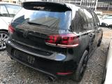 Used Volkswagen Golf GTI 6 for sale in Botswana - 1