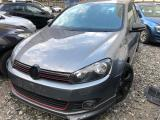 Used Volkswagen Golf GTI 6 for sale in Botswana - 3