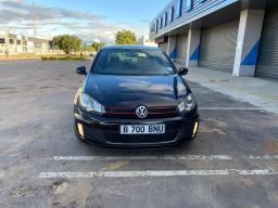 Used Volkswagen Golf GTI 6 for sale in Botswana - 4