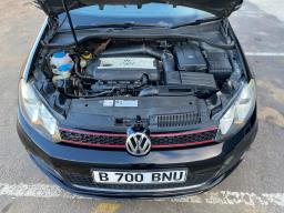 Used Volkswagen Golf GTI 6 for sale in Botswana - 6