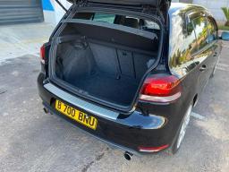 Used Volkswagen Golf GTI 6 for sale in Botswana - 7
