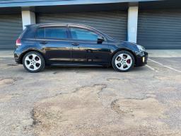 Used Volkswagen Golf GTI 6 for sale in Botswana - 9