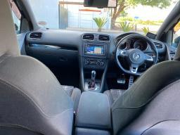 Used Volkswagen Golf GTI 6 for sale in Botswana - 10