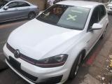 Used Volkswagen Golf GTI 7 for sale in Botswana - 3