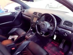Used Volkswagen Golf R 7 for sale in Botswana - 3