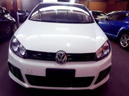Used Volkswagen Golf R 7 for sale in Botswana - 7