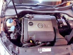 Used Volkswagen Golf R 7 for sale in Botswana - 9