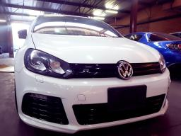 Used Volkswagen Golf R 7 for sale in Botswana - 10
