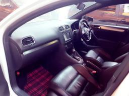 Used Volkswagen Golf R 7 for sale in Botswana - 17