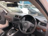 Used Volkswagen Jetta for sale in Botswana - 11