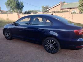 Used Volkswagen Jetta for sale in Botswana - 0