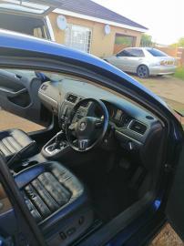 Used Volkswagen Jetta for sale in Botswana - 3