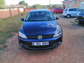Used Volkswagen Jetta for sale in Botswana - 4