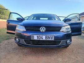 Used Volkswagen Jetta for sale in Botswana - 6