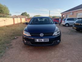 Used Volkswagen Jetta for sale in Botswana - 7