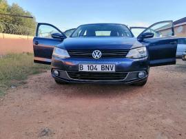 Used Volkswagen Jetta for sale in Botswana - 8