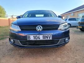 Used Volkswagen Jetta for sale in Botswana - 9