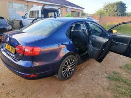 Used Volkswagen Jetta for sale in Botswana - 10