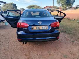 Used Volkswagen Jetta for sale in Botswana - 11