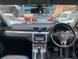 Used Volkswagen Passat for sale in Botswana - 11