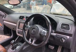 Used Volkswagen Passat for sale in Botswana - 5
