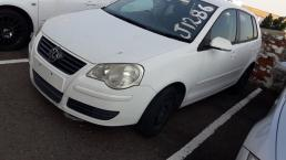 Used Volkswagen Polo 4 for sale in Botswana - 0
