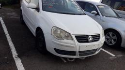 Used Volkswagen Polo 4 for sale in Botswana - 3