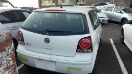 Used Volkswagen Polo 4 for sale in Botswana - 4
