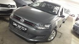 Used Volkswagen Polo for sale in Botswana - 4