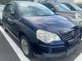 Used Volkswagen Polo for sale in Botswana - 8