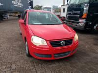 Used Volkswagen Polo for sale in Botswana - 0