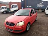 Used Volkswagen Polo for sale in Botswana - 9