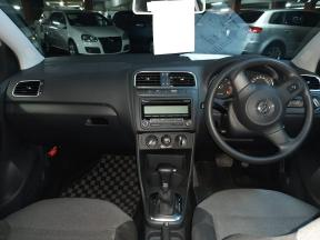 Used Volkswagen Polo for sale in Botswana - 1